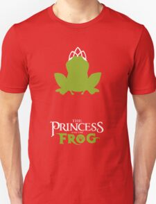 The Princess and the frog T-Shirt