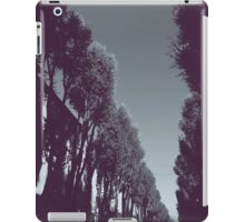November 1 iPad Case/Skin
