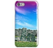 Aran Island Saints iPhone Case/Skin