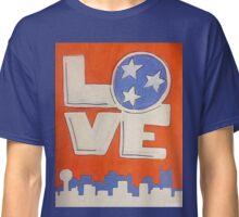 Love TN Classic T-Shirt