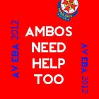 Help The Ambos by Discaux