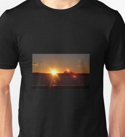 Sunglare #1 Unisex T-Shirt
