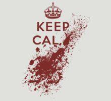 KEEP CALM and arrgh! by shaydeychic
