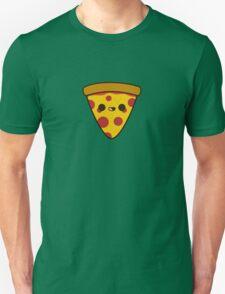 Yummy pizza Unisex T-Shirt
