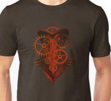 Mechanism (Rust) - T-Shirt Unisex T-Shirt