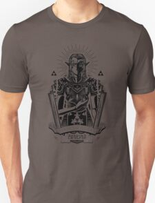 Vintage Princess Zelda Portrait T-Shirt