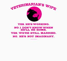 Veterinarian's Wife T-Shirt