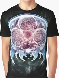 The Epic Metroid Organism  Graphic T-Shirt