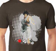 Hayate Unisex T-Shirt
