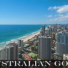 Australian Gold by reflexio