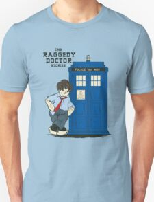 The Raggedy Doctor Stories T-Shirt