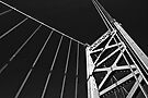 Bridge pylon by cclaude