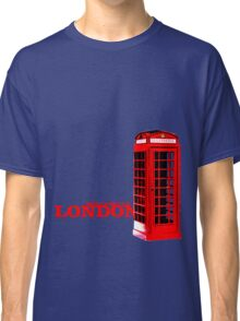 Welcome to London Classic T-Shirt