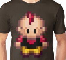 Sidney Overworld Sprite Unisex T-Shirt