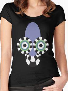 barbera streisand Women's Fitted Scoop T-Shirt