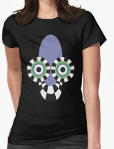 barbera streisand Womens Fitted T-Shirt