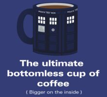 Ultimate Bottomless Cup by fridley