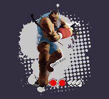 Dirty Bull Unisex T-Shirt