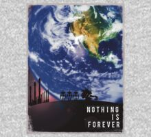 Nothing Is Forever by SuperKingo