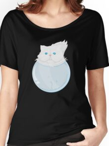 Kitty in a jar Women's Relaxed Fit T-Shirt