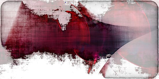 The Inner Self by Benedikt Amrhein