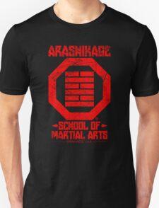 Arashikage School Tee T-Shirt