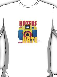 Haters Holga T-Shirt