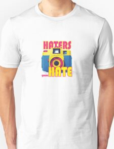 Haters Holga T-Shirt