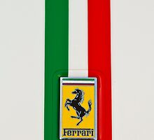 Italian Colors 2 by dlhedberg