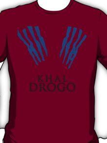 KHAL DROGO - Game of Thrones  T-Shirt