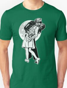 Sailor Zombie VE DAY T-Shirt