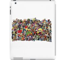 All of Earth's Mightiest iPad Case/Skin