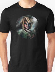 Legend of Zelda Link is One Epic Hylian T-Shirt