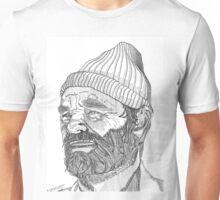 Steve Zissou (Bill Murray) Unisex T-Shirt