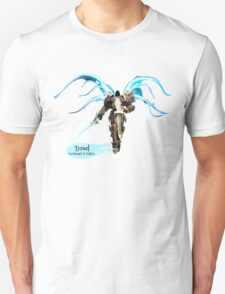 Archangel of Justice T-Shirt