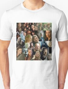 Middle Earth Forever T-Shirt