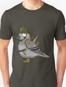 Warbird - literal take. Unisex T-Shirt