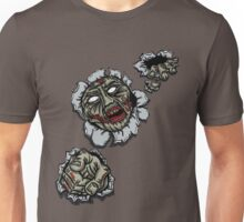 Zombie Escape Unisex T-Shirt
