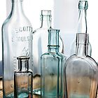 Bottles by goddarb
