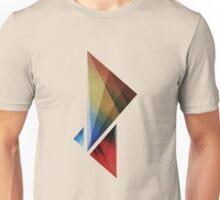 Triangularity  Poster  Unisex T-Shirt