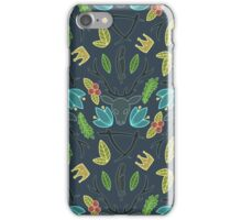The Raven Cycle Pattern iPhone Case/Skin