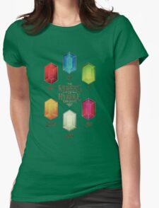 Legend of Zelda The Rupees Geek Line Artly T-Shirt