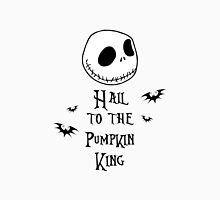 Nightmare Before Christmas - Hail to the Pumpkin King v4.0 Unisex T-Shirt