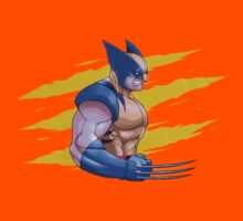 Let's Go, Bub || Wolverine Kids Clothes