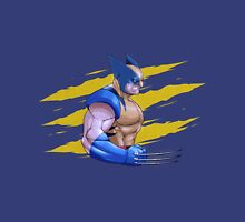 Let's Go, Bub    Wolverine Unisex T-Shirt