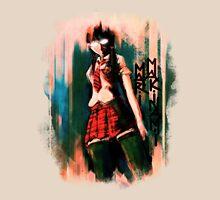 Mari Makinami Evangelion Anime Tra Digital Painting  Unisex T-Shirt