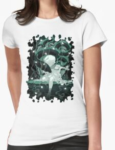 Serenata Womens Fitted T-Shirt