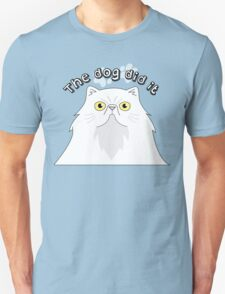 Dog did T-Shirt