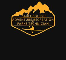 Sault College: Adventure Recreation & Parks Technician Zipped Hoodie