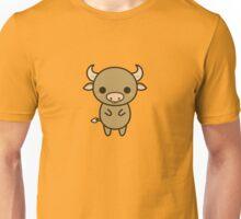 Kawaii zodiac-Taurus Unisex T-Shirt